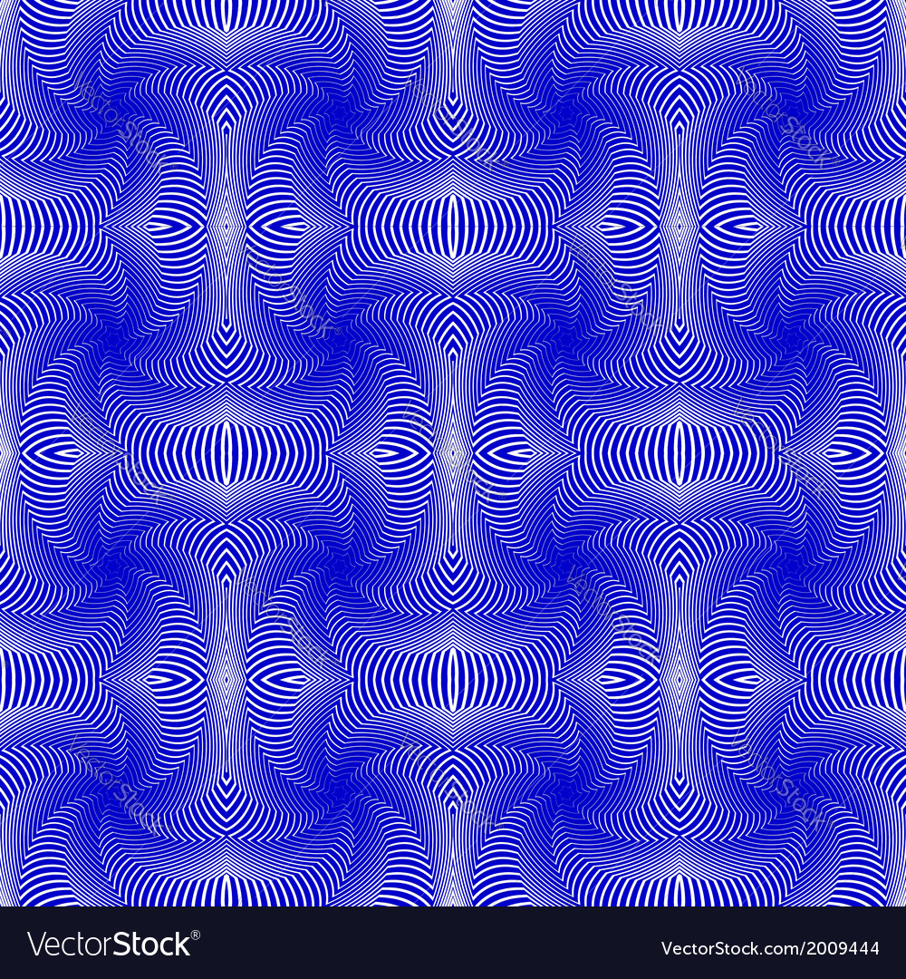 Design seamless colorful whirl motion pattern vector | Price: 1 Credit (USD $1)