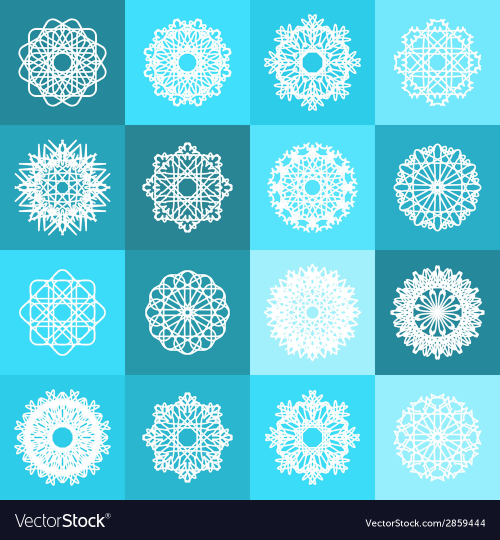 Ornament background vector | Price: 1 Credit (USD $1)
