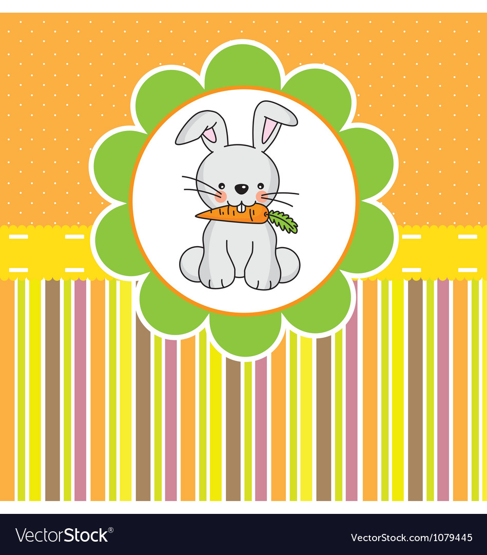 Card easter vector | Price: 1 Credit (USD $1)