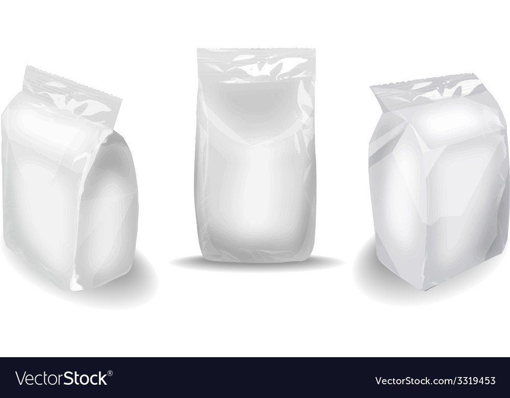 Package in three foreshortenings vector | Price: 1 Credit (USD $1)