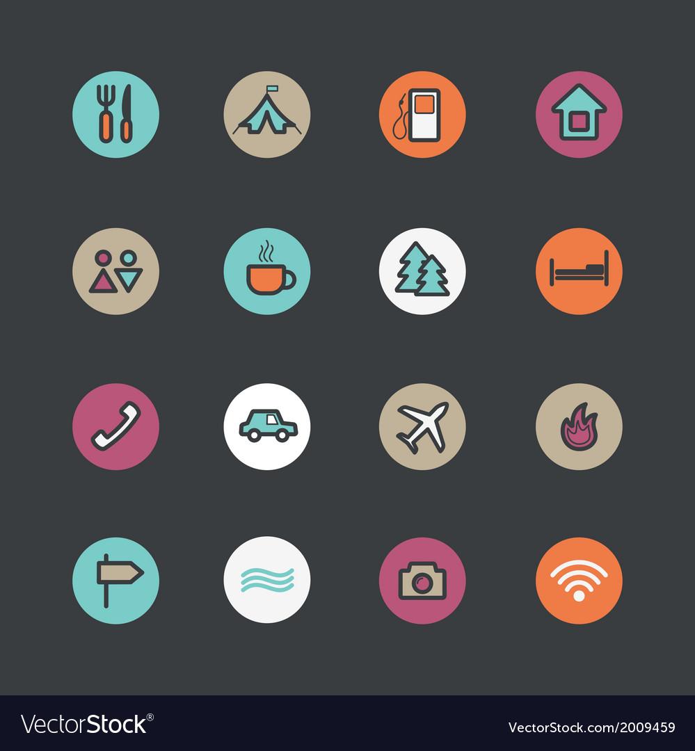 App icons vector | Price: 1 Credit (USD $1)