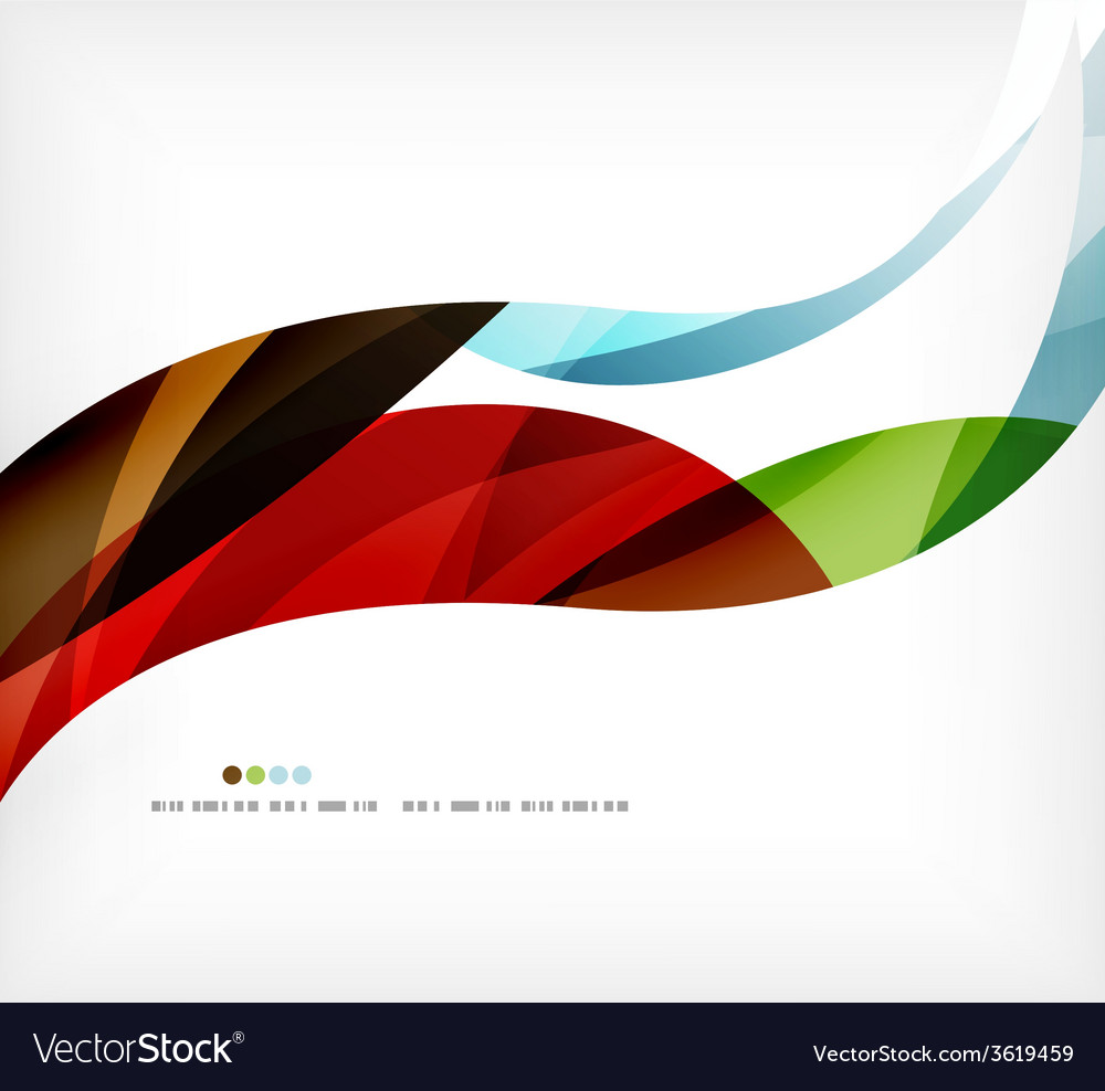Business wave corporate background vector   Price: 1 Credit (USD $1)