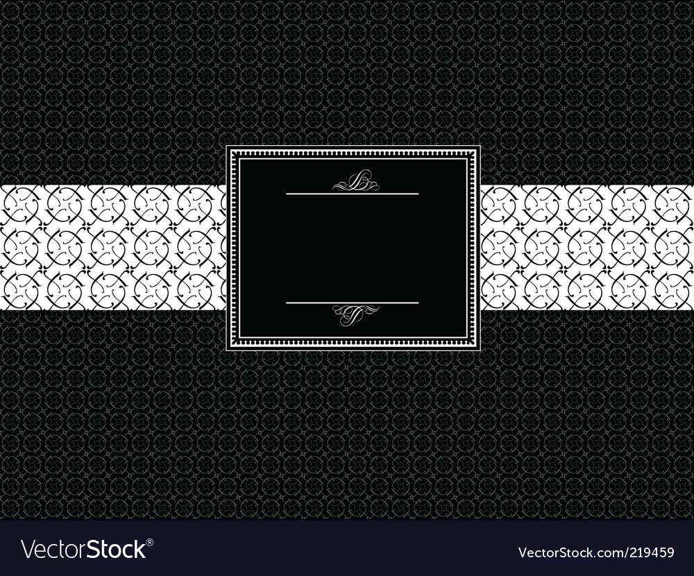 Elegant packaging vector | Price: 1 Credit (USD $1)