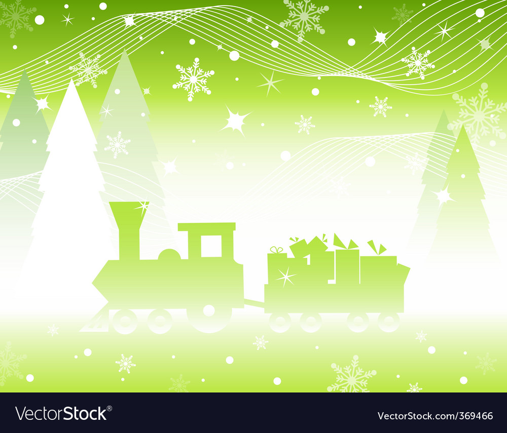 Christmas miracle vector | Price: 1 Credit (USD $1)