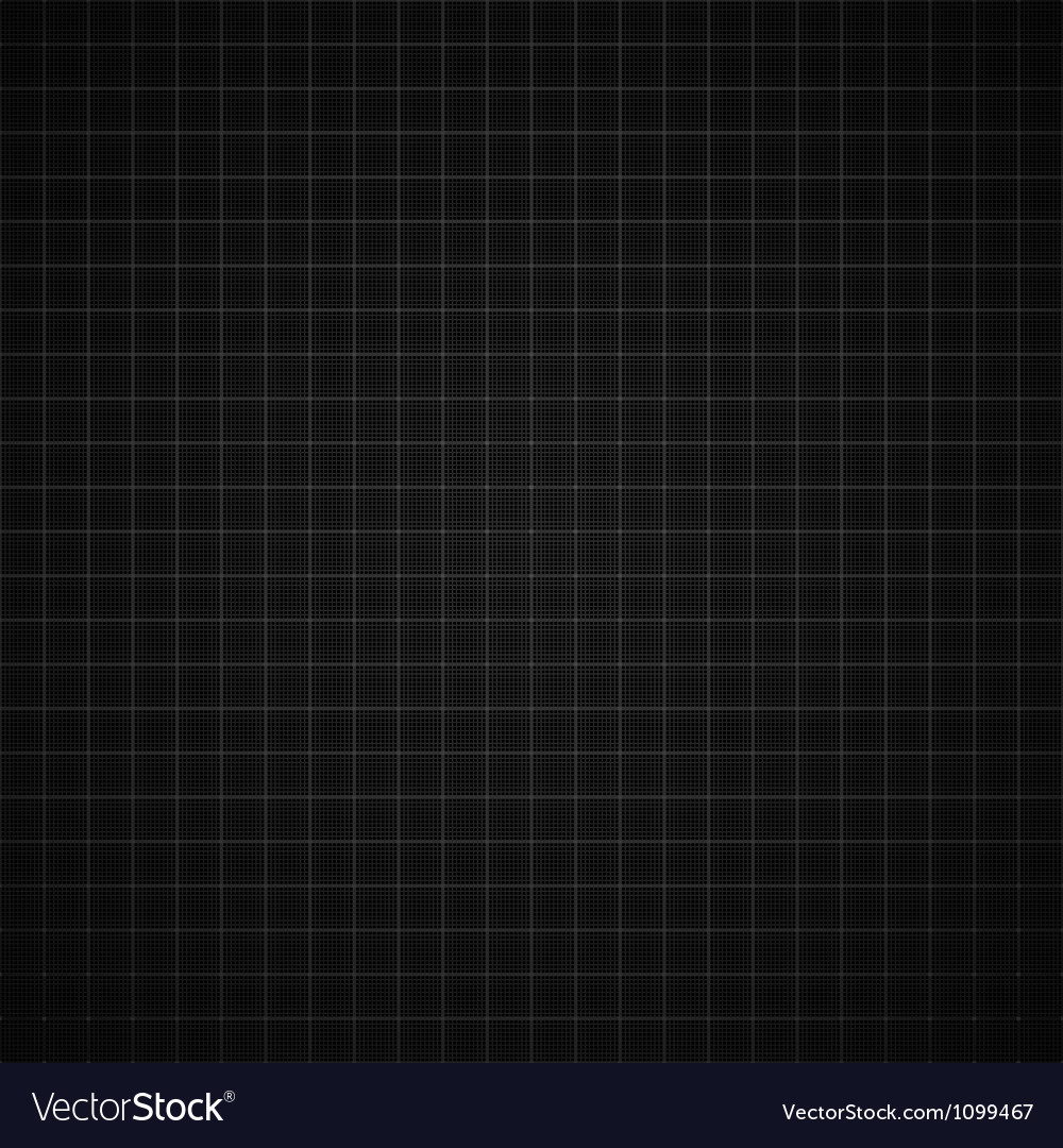 Black graph paper background vector   Price: 1 Credit (USD $1)