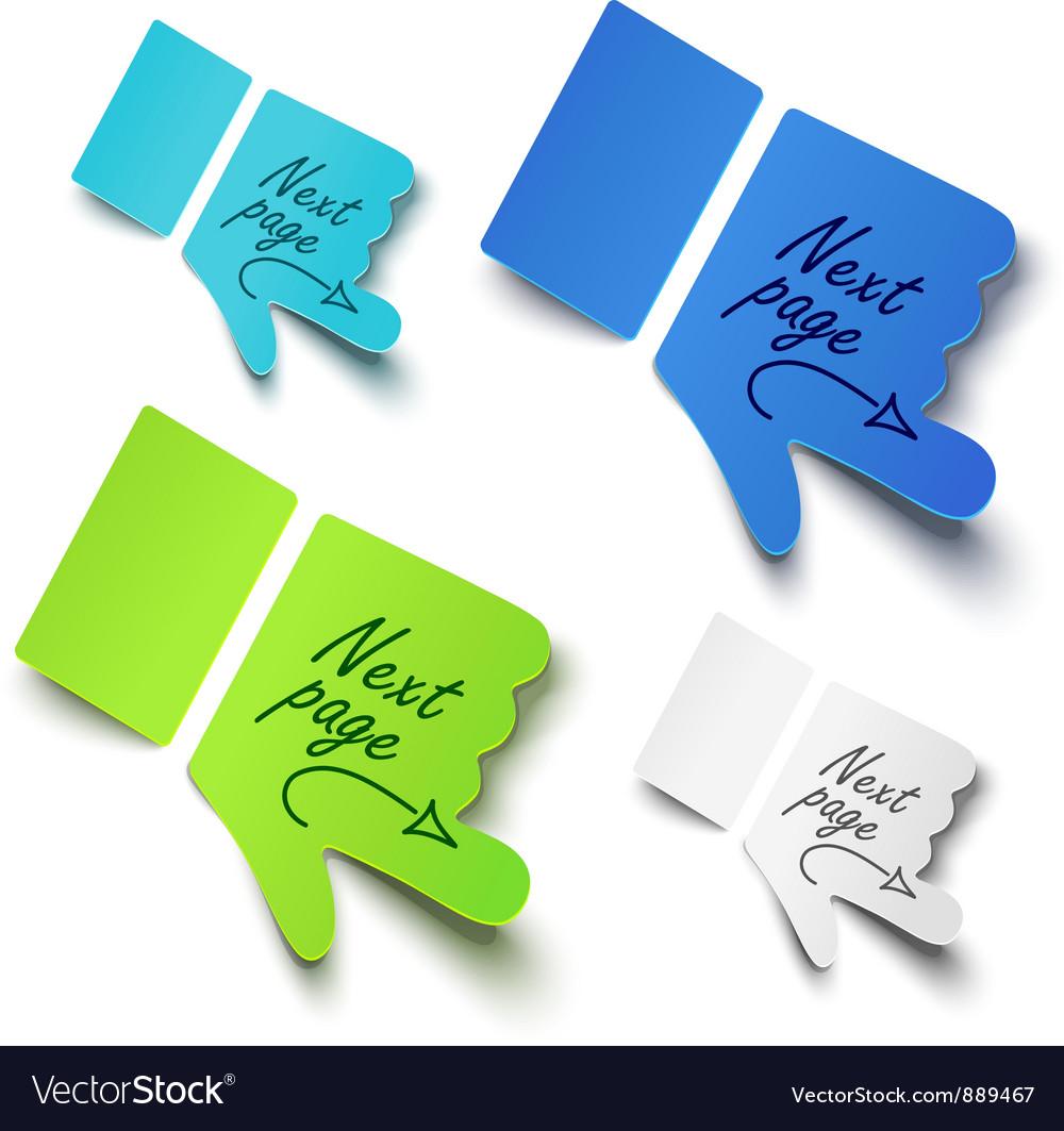 Paper hands vector   Price: 1 Credit (USD $1)