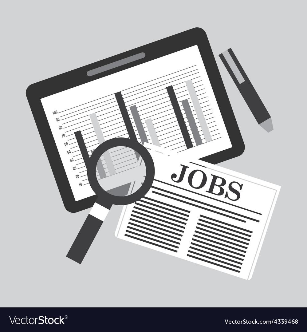 Search job vector | Price: 1 Credit (USD $1)