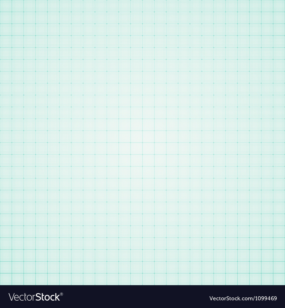 Blue graph paper background vector   Price: 1 Credit (USD $1)