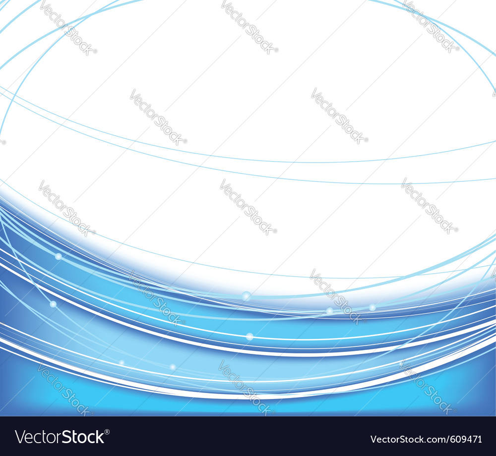 Blue background - technology vector | Price: 1 Credit (USD $1)