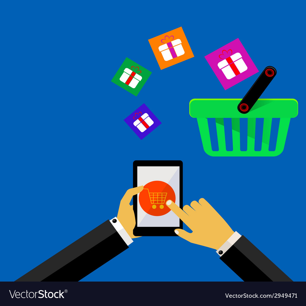 Buy online buy now vector | Price: 1 Credit (USD $1)