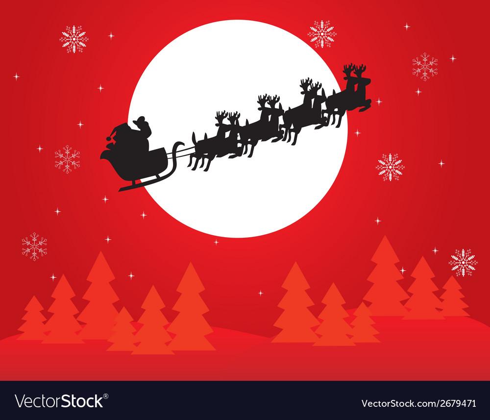 Santa n vector | Price: 1 Credit (USD $1)
