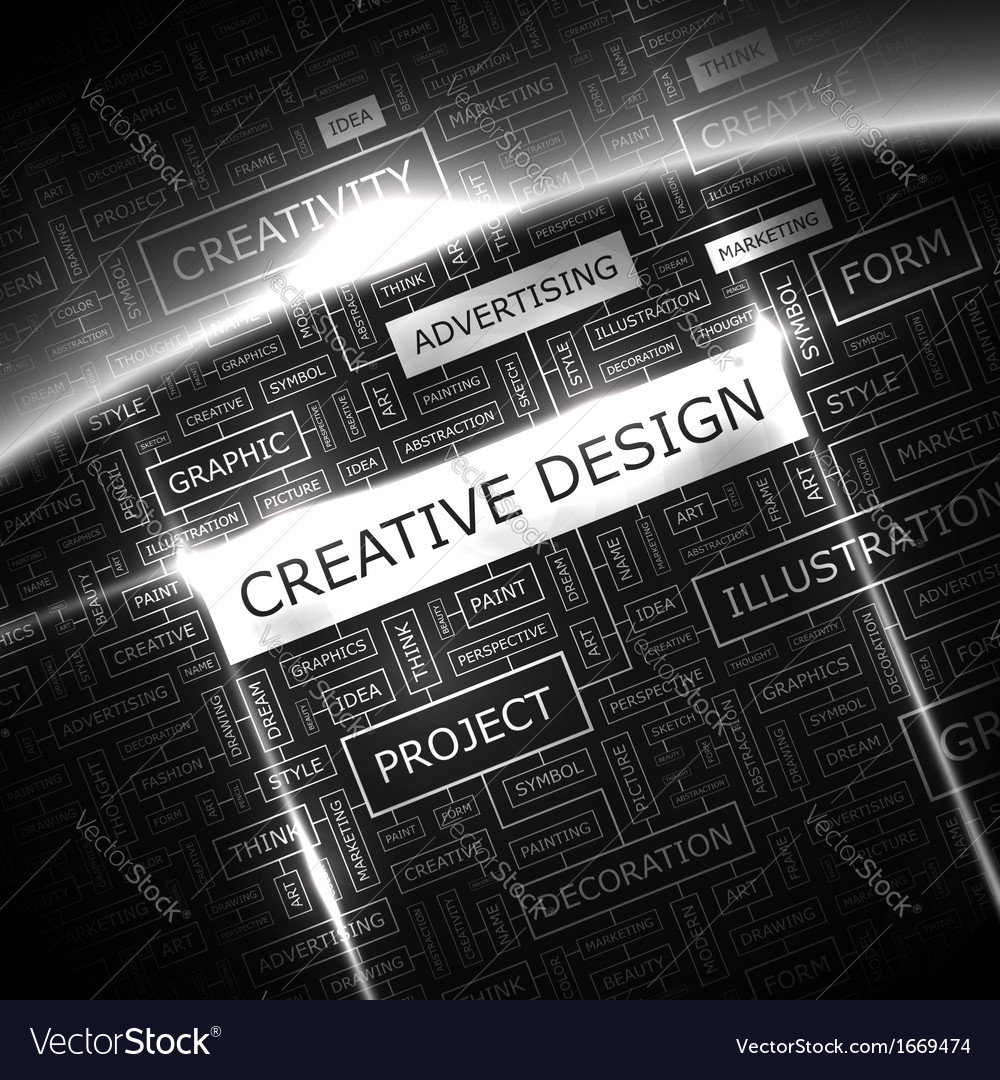 Creative design vector | Price: 1 Credit (USD $1)