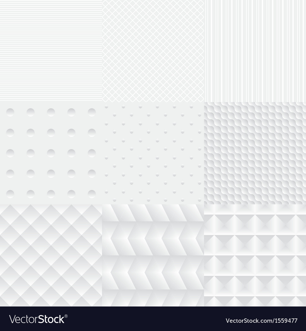 White textures vector | Price: 1 Credit (USD $1)