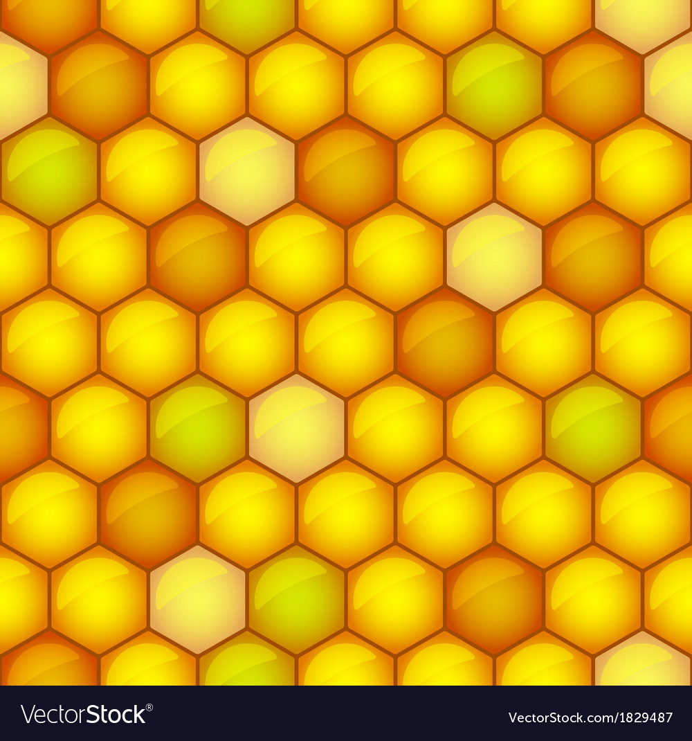 Honeycomb toned pattern vector | Price: 1 Credit (USD $1)