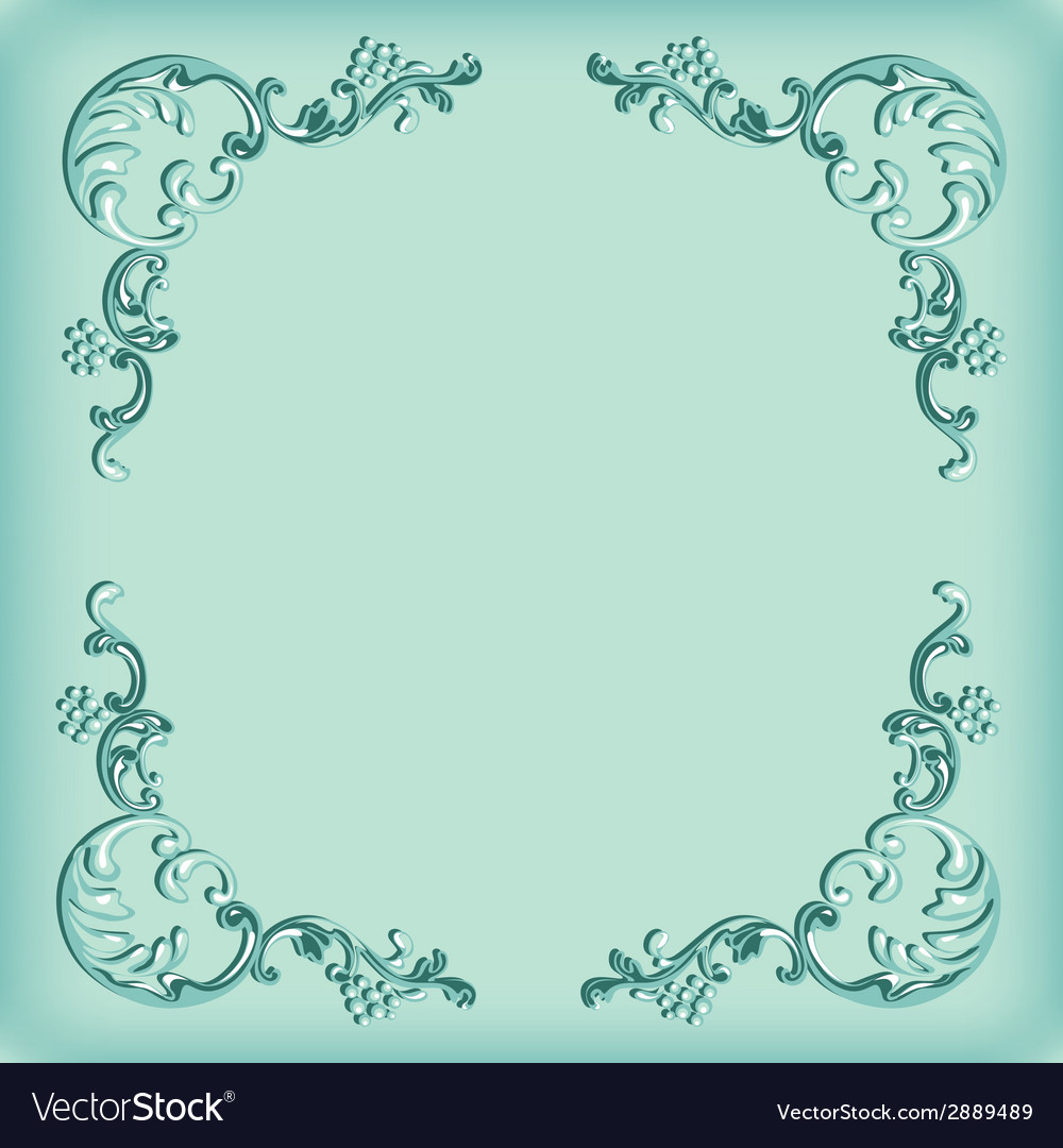 Frame vintage vector | Price: 1 Credit (USD $1)