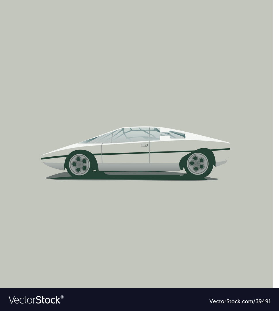 Lamborgini vector | Price: 1 Credit (USD $1)