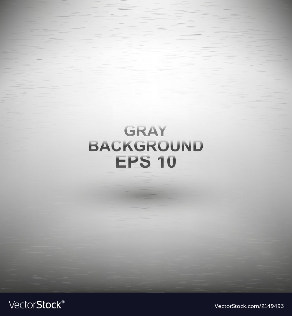 Gray background vector | Price: 1 Credit (USD $1)