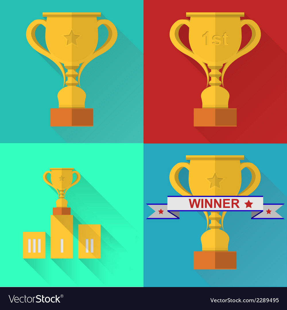 Icons for competition vector | Price: 1 Credit (USD $1)