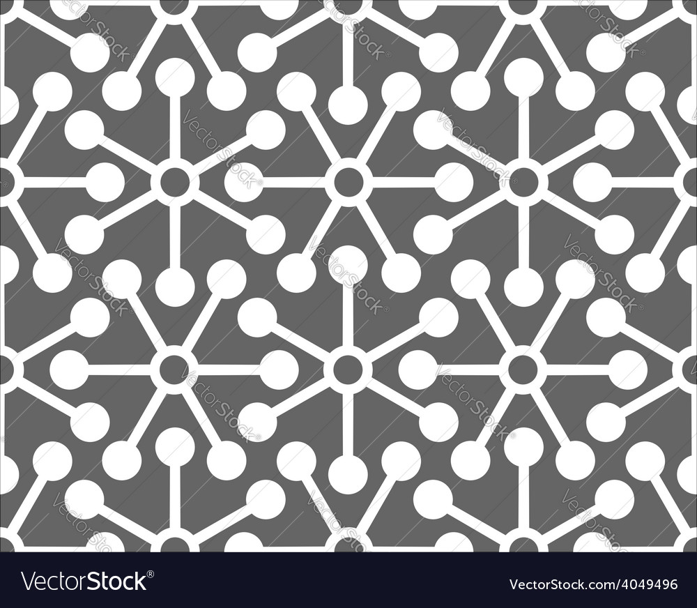 Abstract pattern circle vector | Price: 1 Credit (USD $1)
