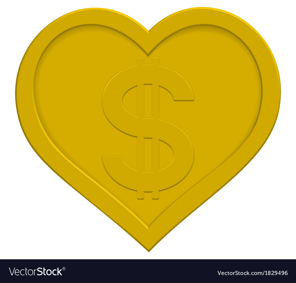 Love for sale vector | Price: 1 Credit (USD $1)