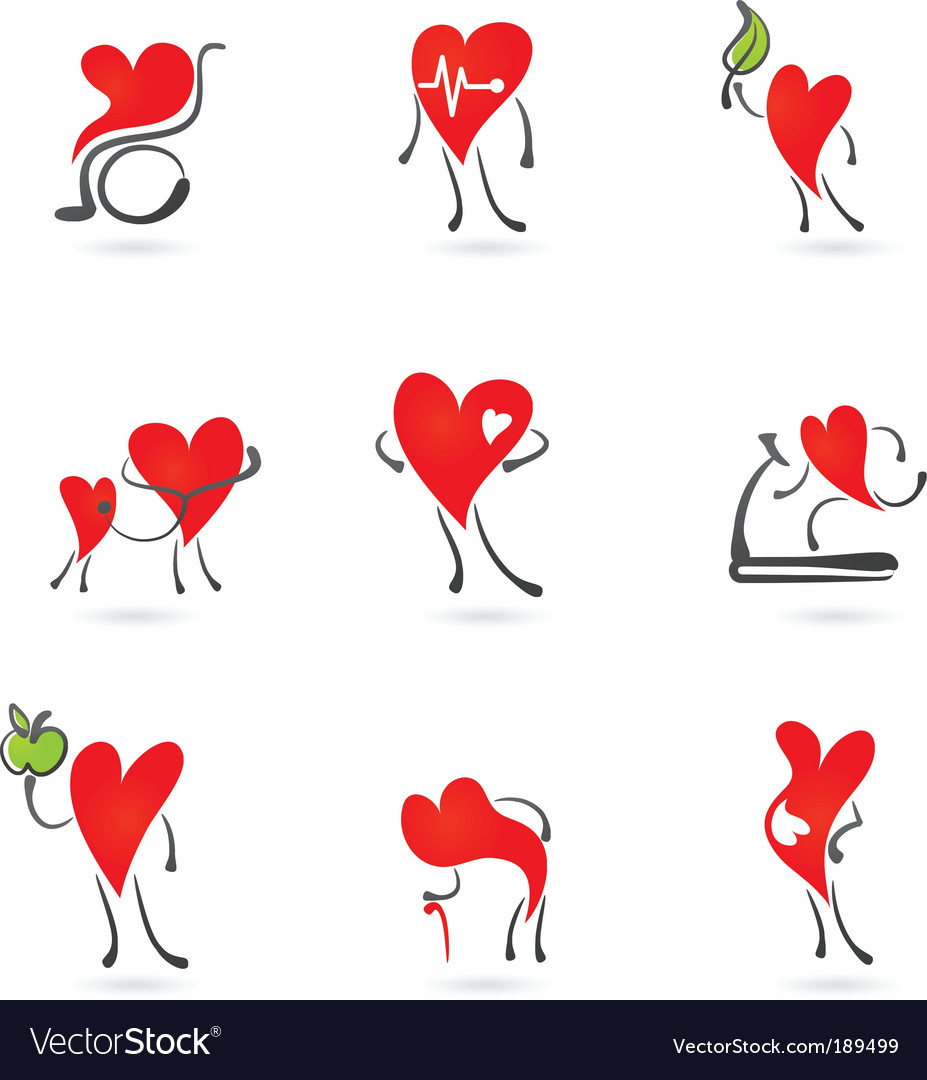 Healthcare icons vector   Price: 1 Credit (USD $1)