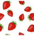 Berry cartoon fruit vector