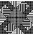 Abstract simple striped geometric background vector