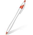 Ball pen vector
