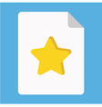 Add to bookmarks icon vector