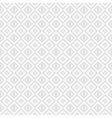 White and grey background with diamonds vector