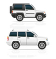 Car jeep off road suv 03 vector