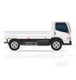 Small truck 01 vector