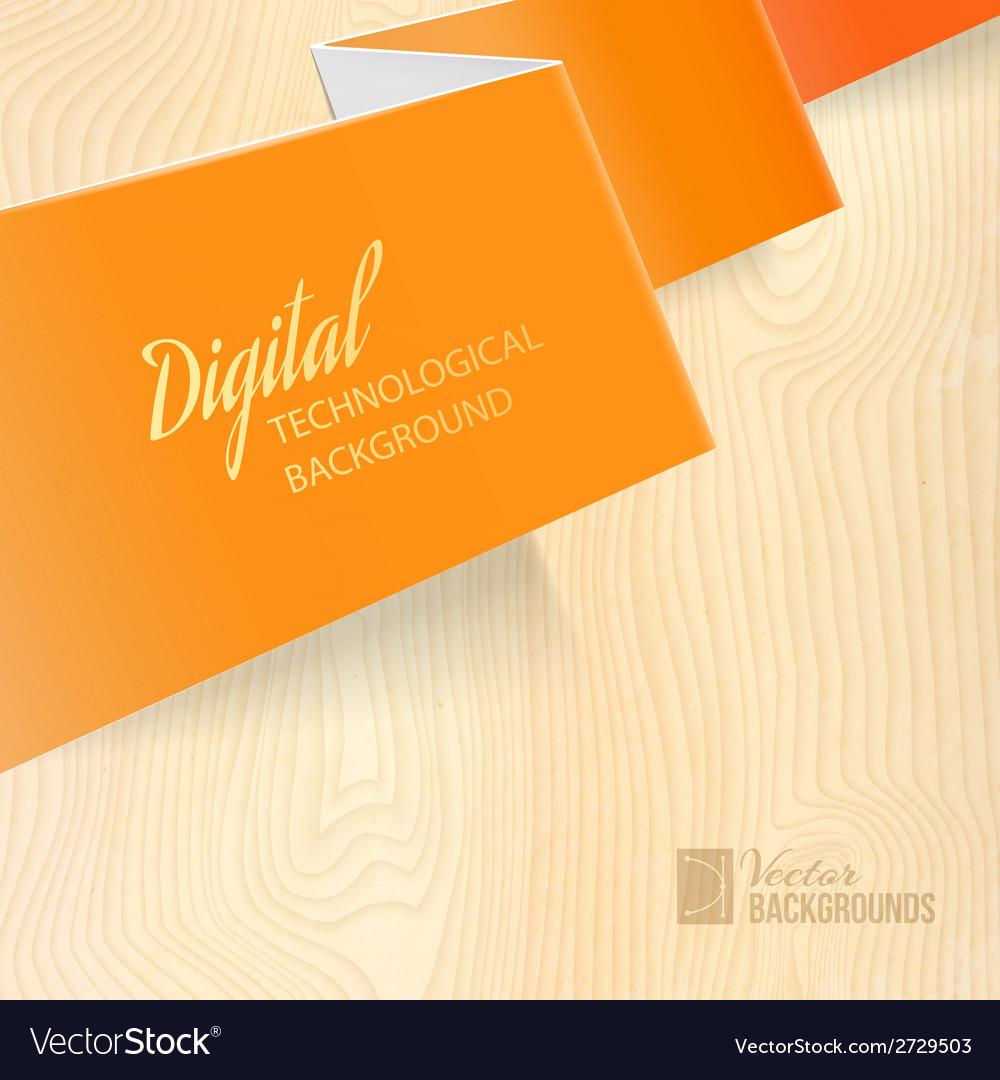 Orange paper vector   Price: 1 Credit (USD $1)