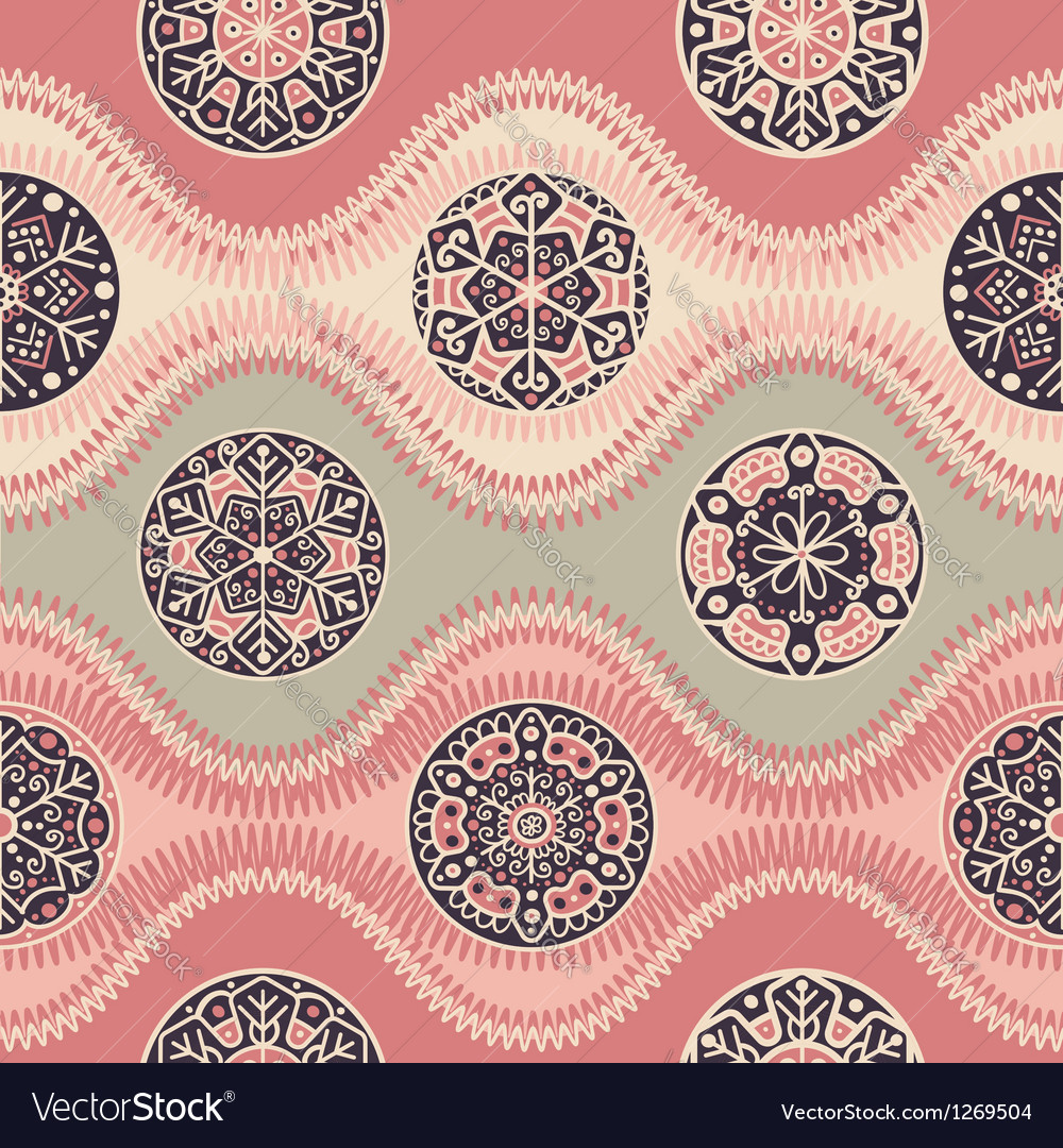 Abstract pattern for wrap paper vector | Price: 1 Credit (USD $1)