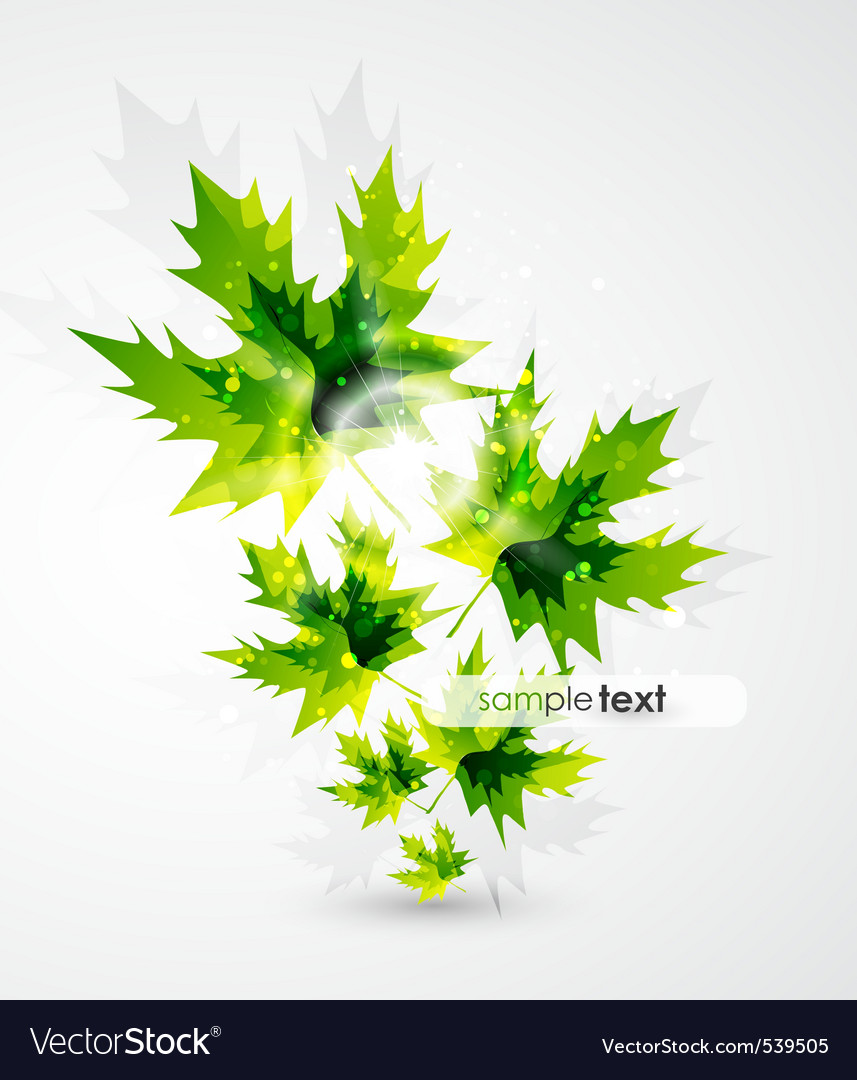 Nature transparency vector | Price: 1 Credit (USD $1)