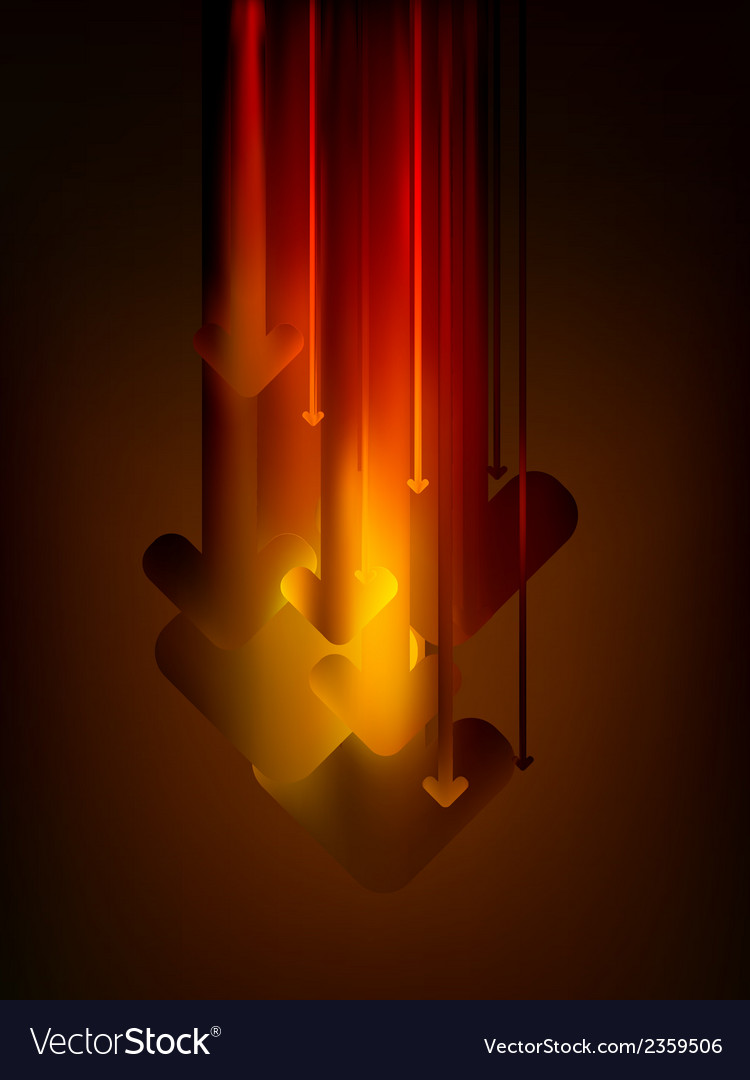 Abstract arrows background eps 8 vector | Price: 1 Credit (USD $1)