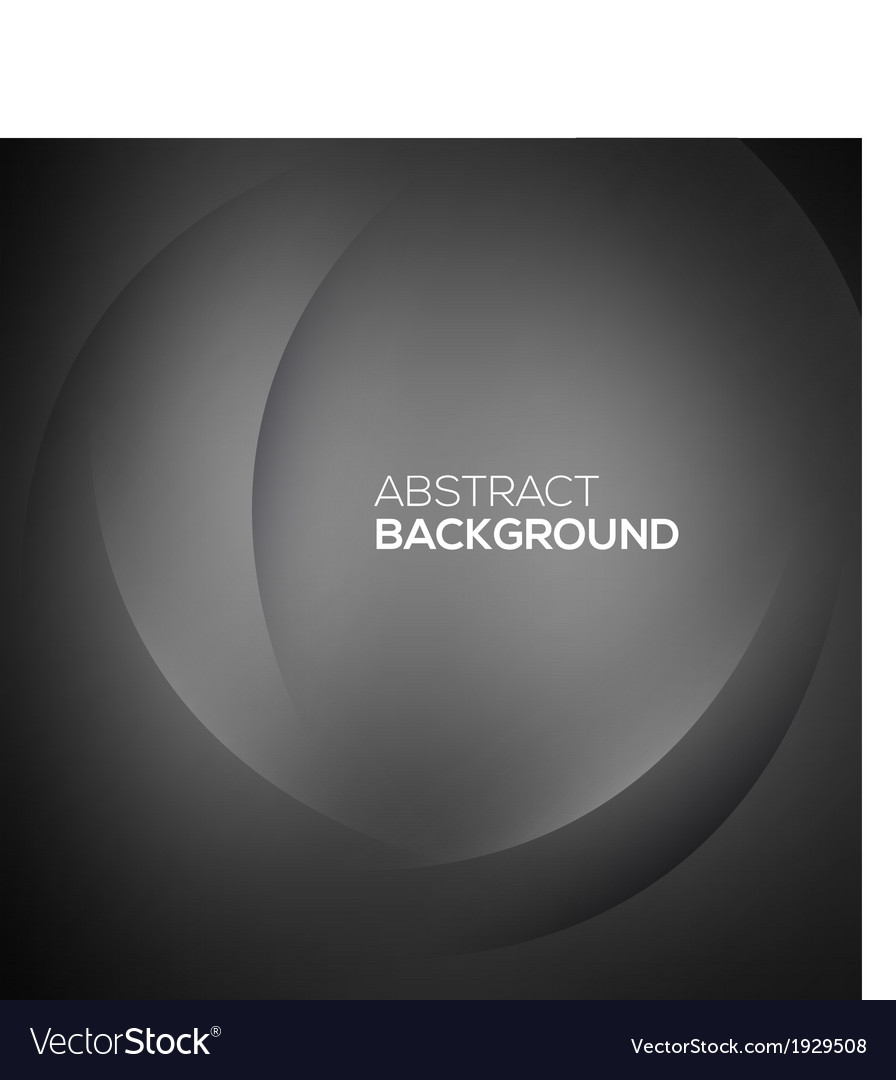 Black abstract background vector | Price: 1 Credit (USD $1)