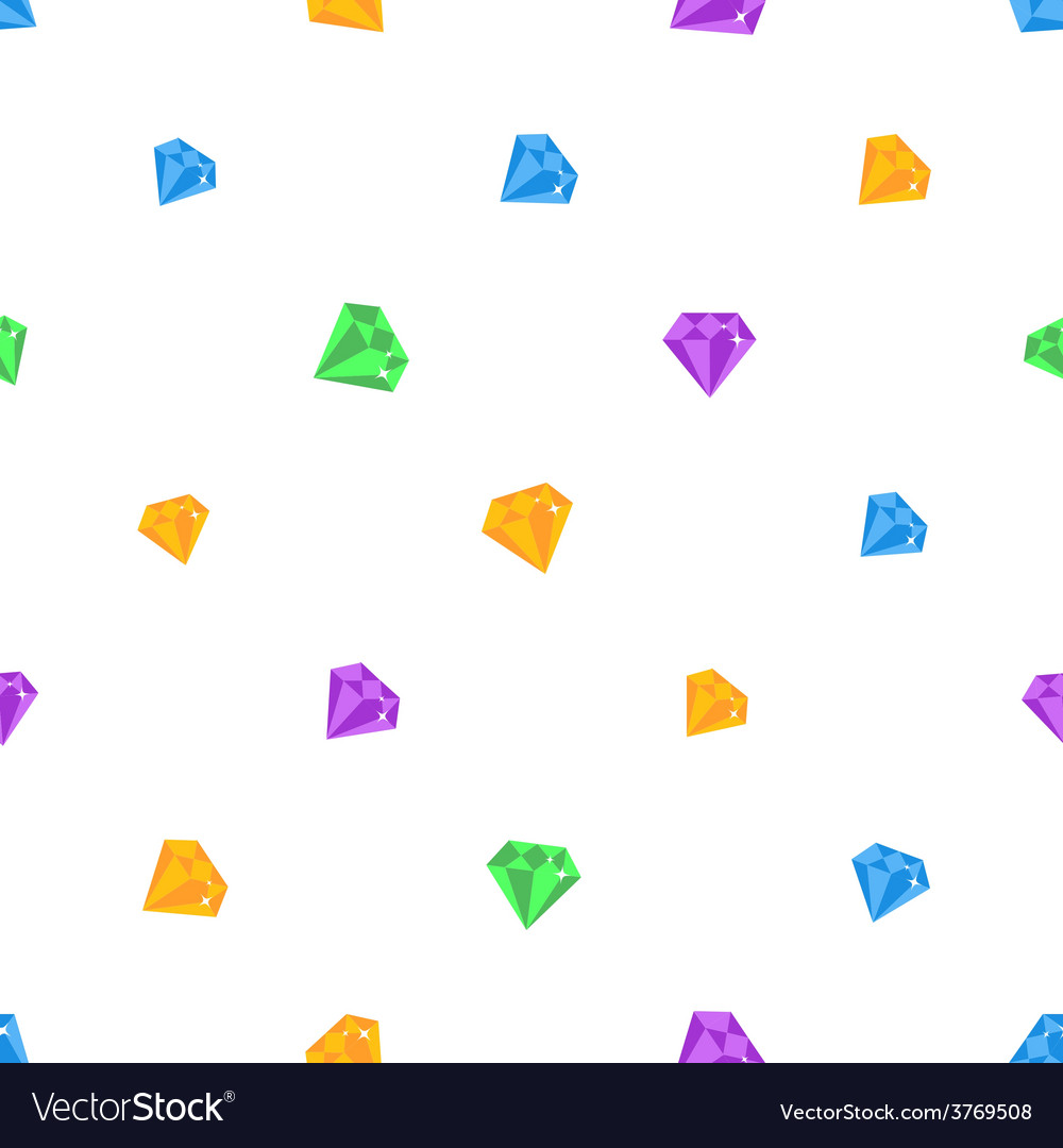 Diamond pattern vector | Price: 1 Credit (USD $1)