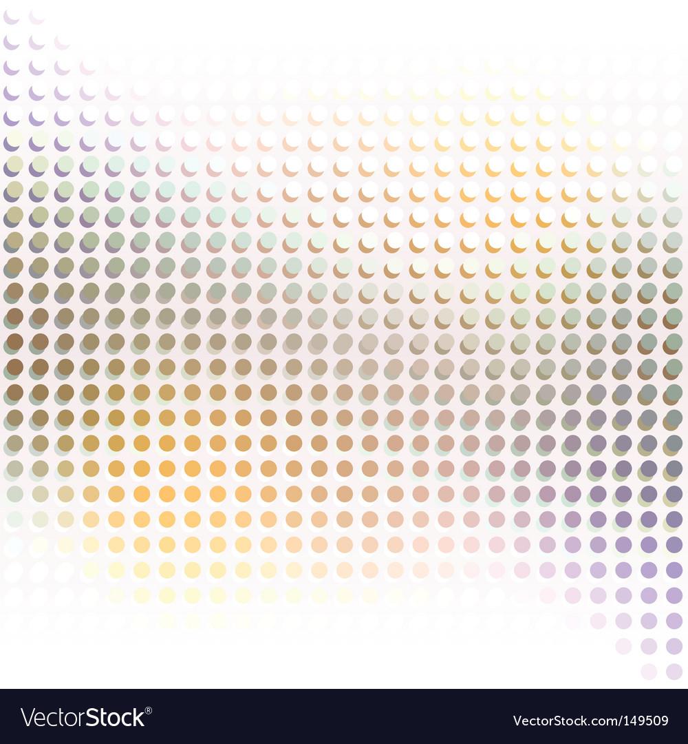 Circles band vector | Price: 1 Credit (USD $1)