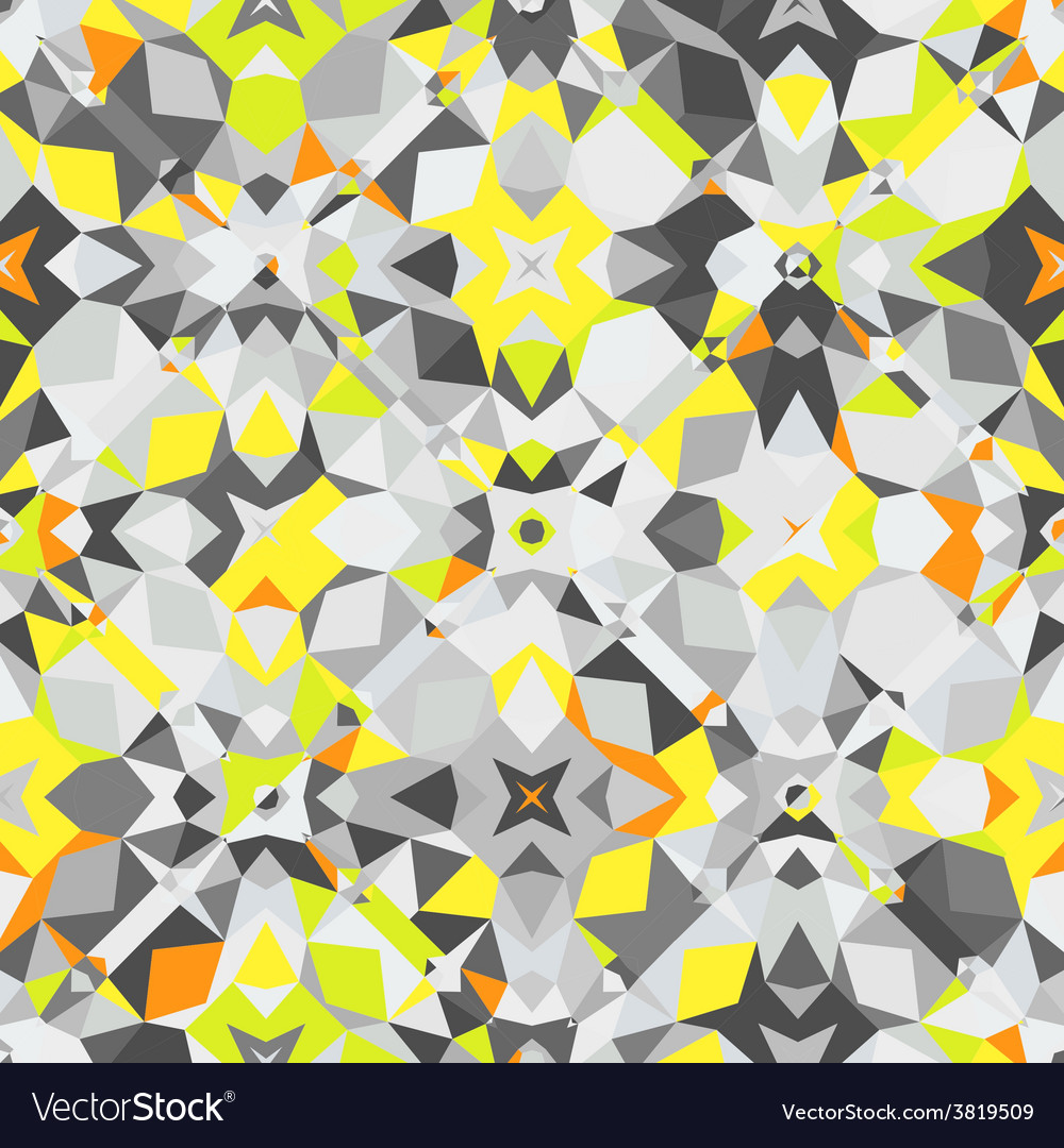 Colorful geometric pattern vector | Price: 1 Credit (USD $1)