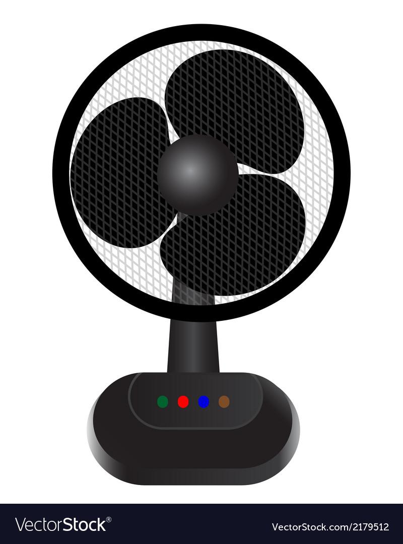 Fan vector | Price: 1 Credit (USD $1)
