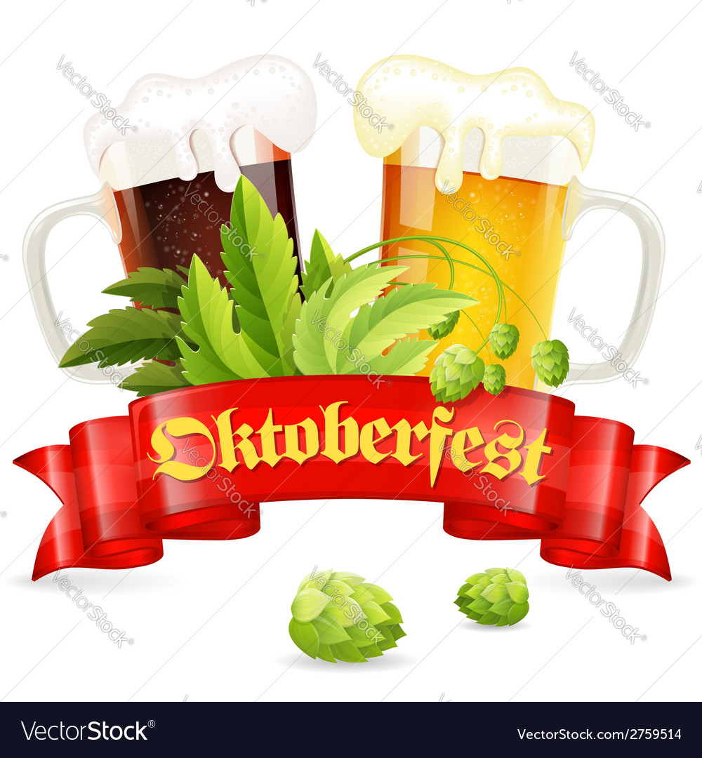 Oktoberfest vector | Price: 1 Credit (USD $1)