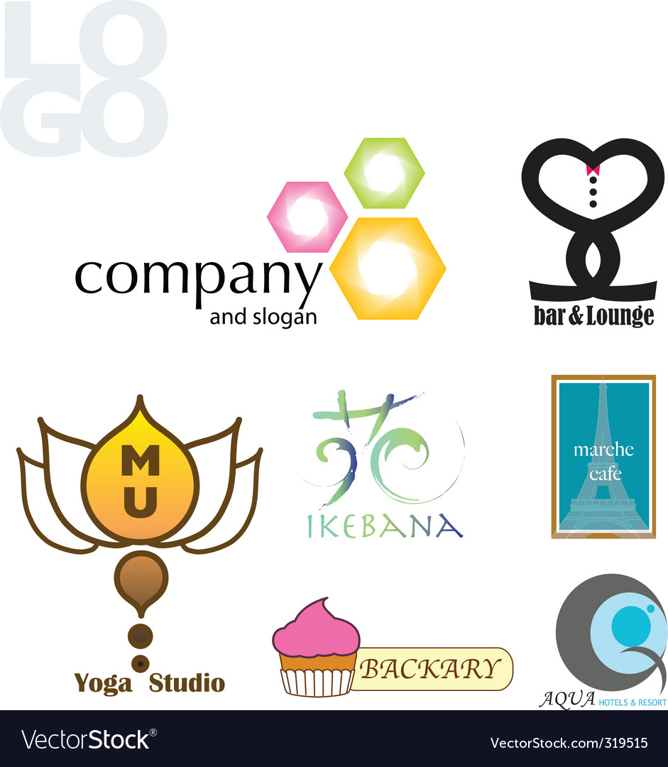 Logo and icon vector | Price: 1 Credit (USD $1)