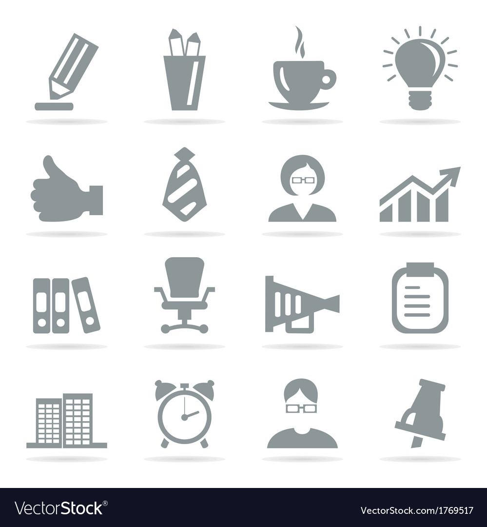 Office icons8 vector | Price: 1 Credit (USD $1)