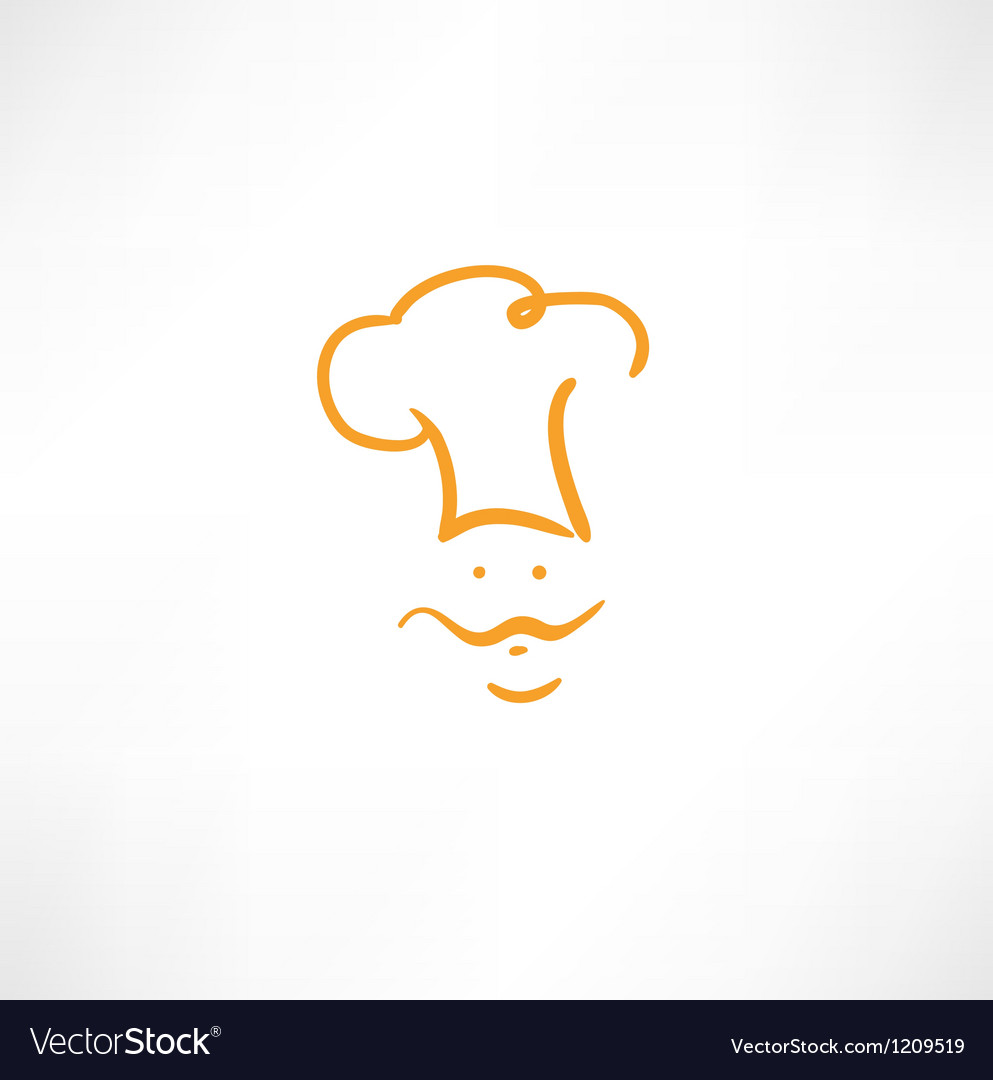 Cook vector | Price: 1 Credit (USD $1)