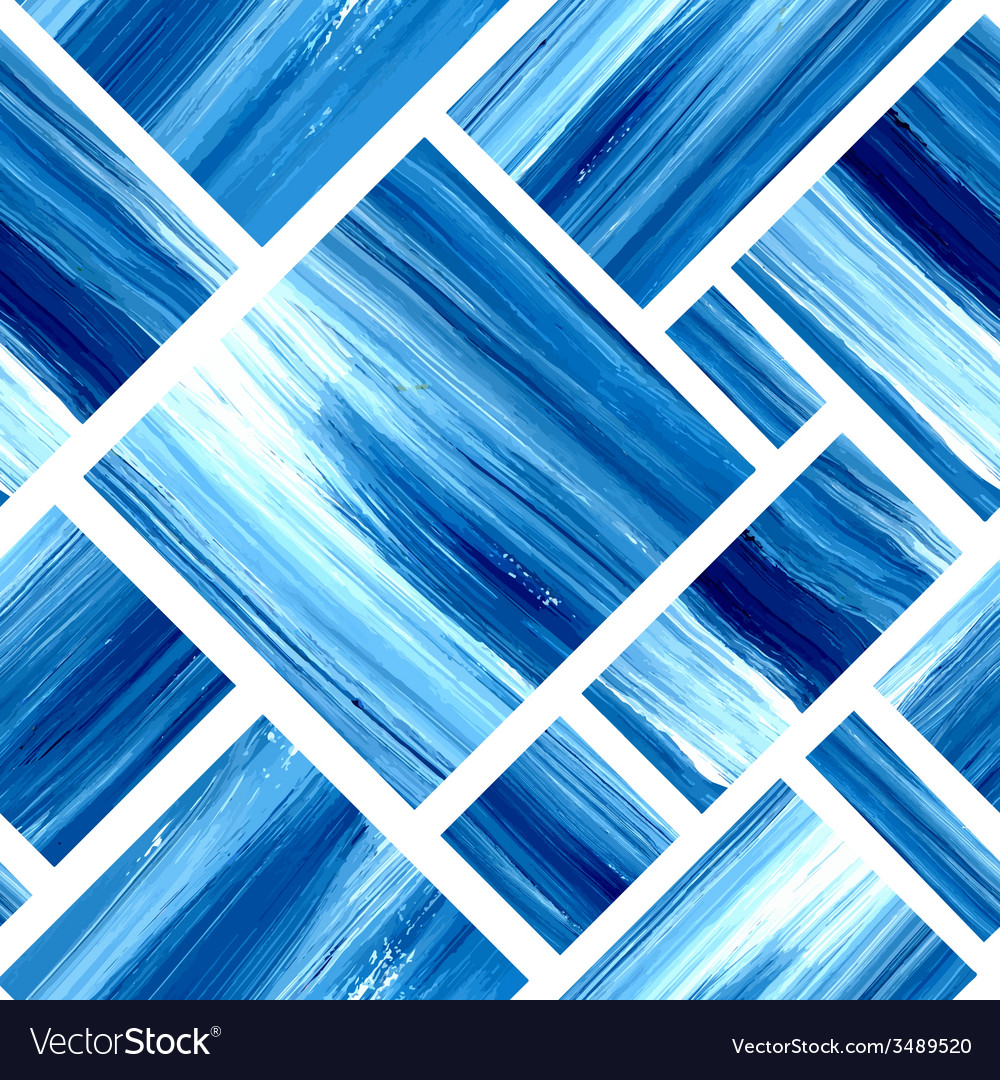 Acrylic seamless background vector | Price: 1 Credit (USD $1)