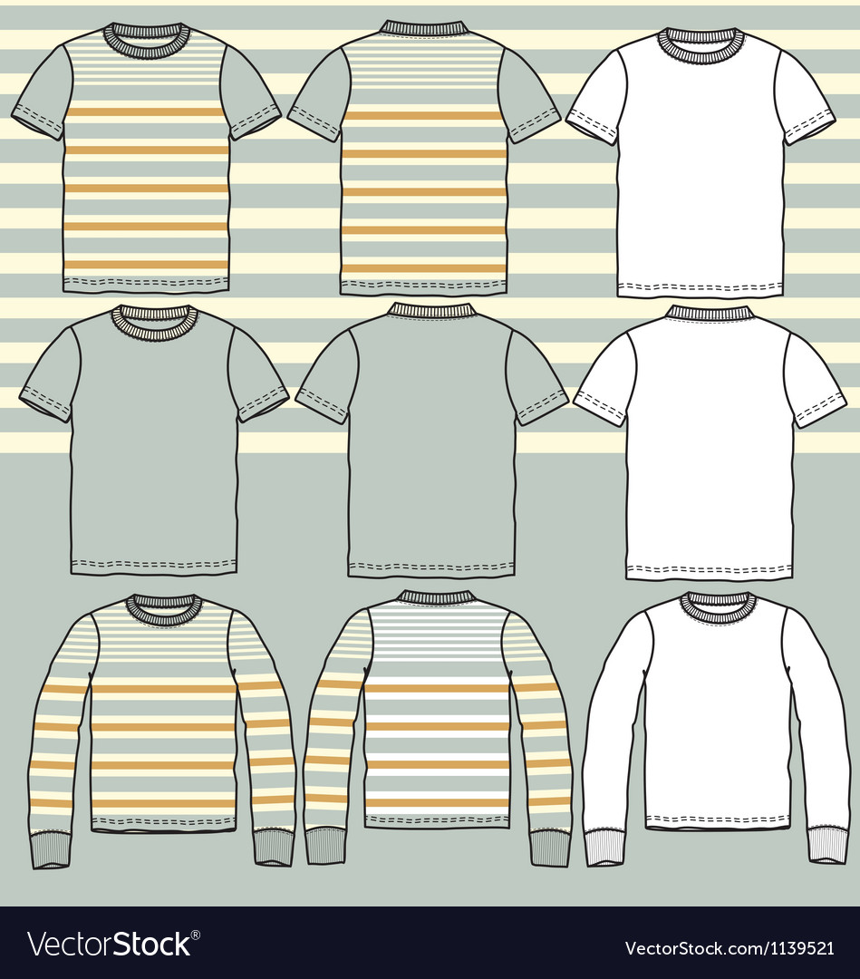 Vintage t-shirt vector | Price: 1 Credit (USD $1)