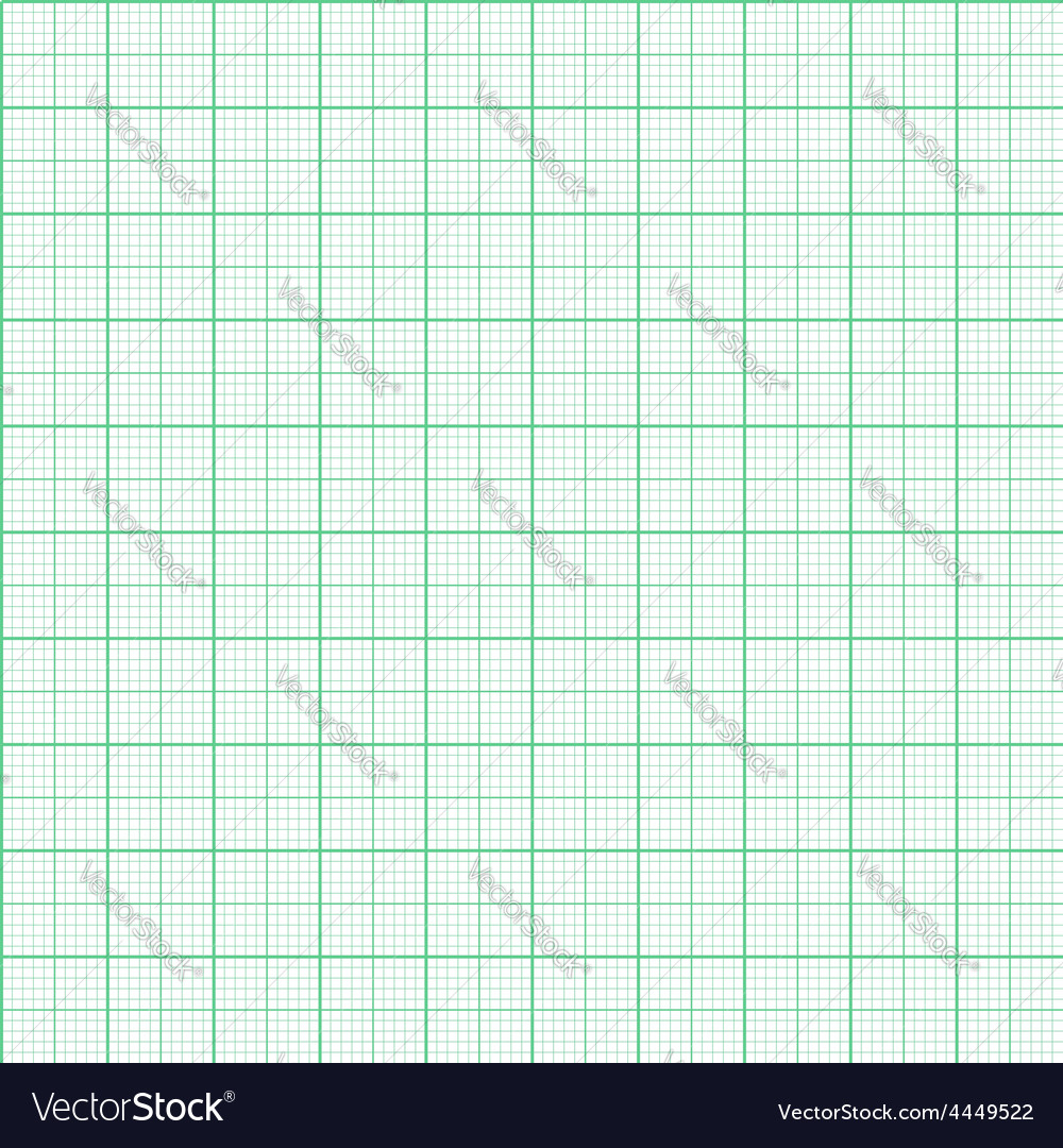 Graph millimeter paper seamless pattern vector | Price: 1 Credit (USD $1)