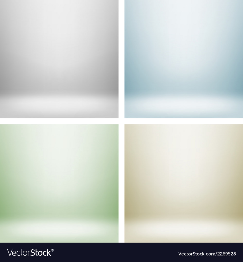 Light studio rooms vector | Price: 1 Credit (USD $1)