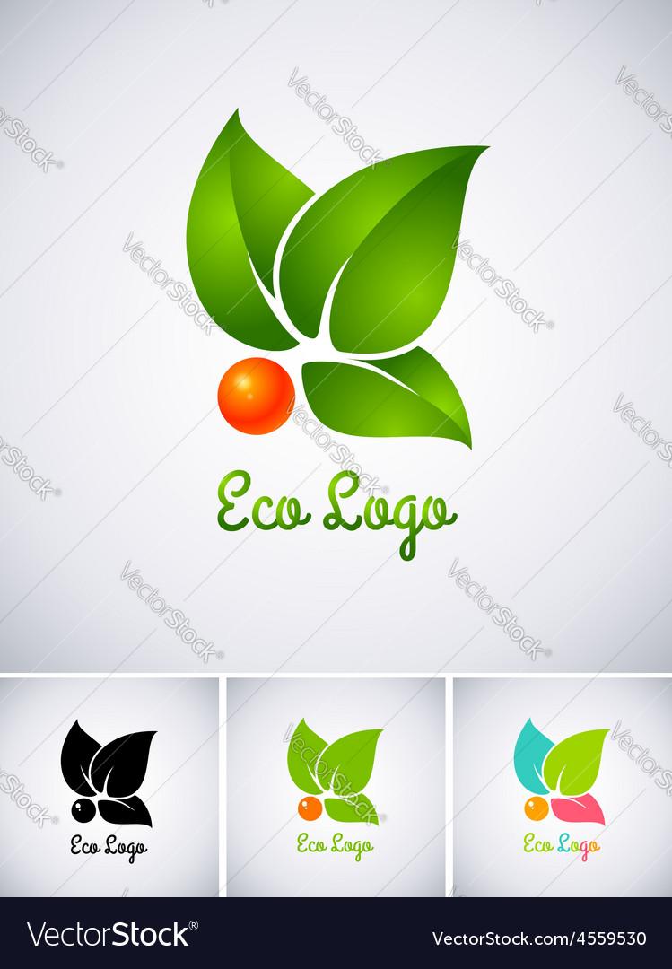 Berry logo vector | Price: 1 Credit (USD $1)